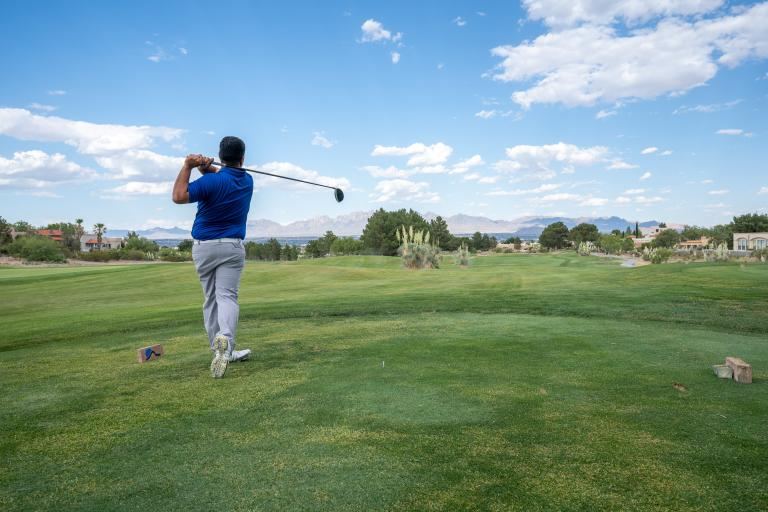 End of Lockdown Roadmap: When will golf courses reopen in England?