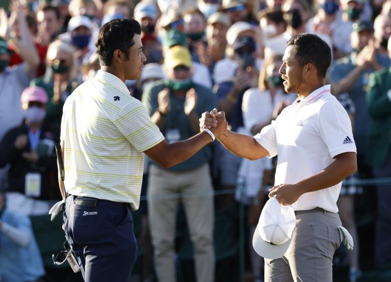 Hideki Matsuyama WINS The Masters to secure his first major victory