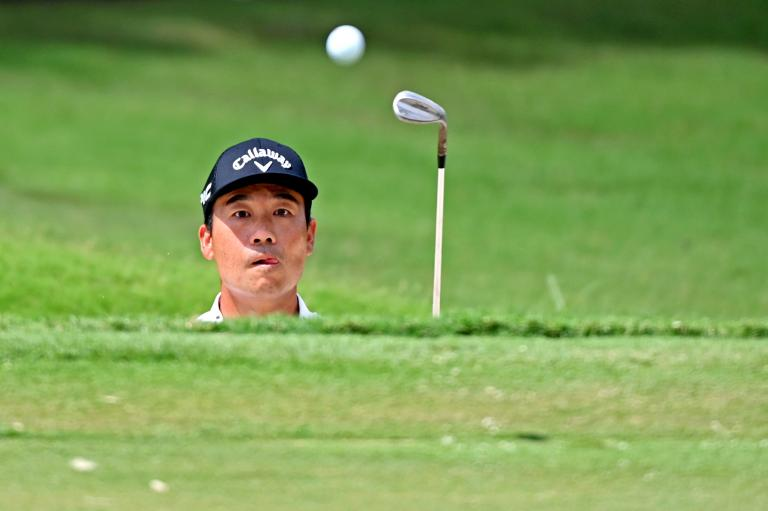 Ryder Cup: Has Kevin Na PLAYED his way onto Team USA side?