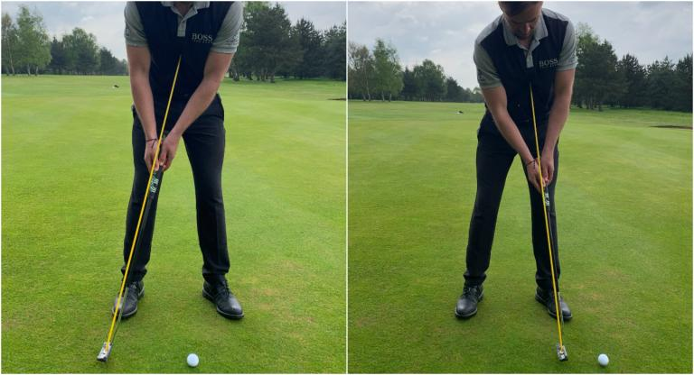 Best Golf Tips: How to perfect your putting with this BRILLIANT drill