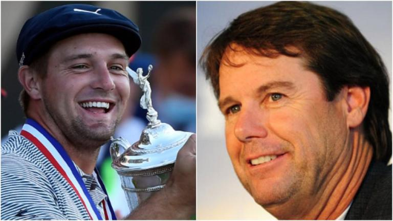 Golf fans react to Paul Azinger's INCREDIBLE Ryder Cup comments on Brooks Koepka
