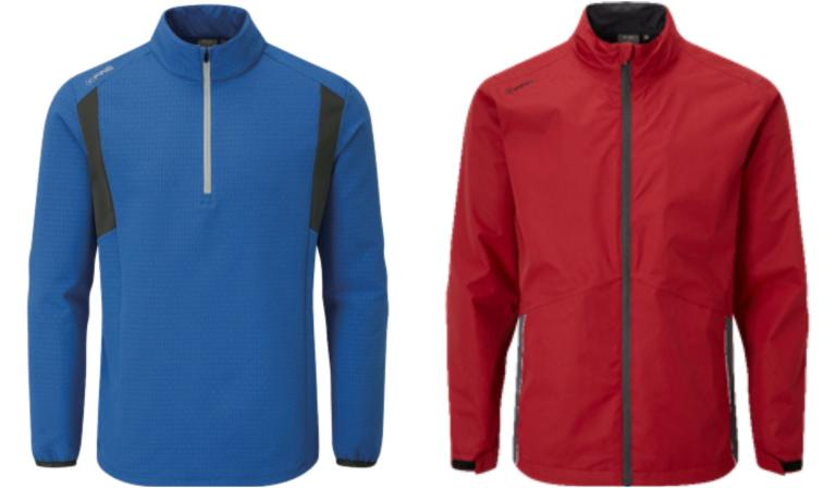PING unveil men's performance apparel collection for Autumn and Winter