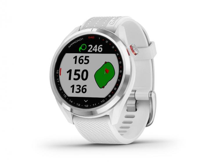 Garmin expands Approach series with three new golf devices