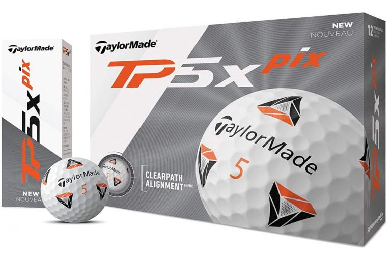 FAVOURITE FIVE: Golf presents to fill the stockings with this Christmas