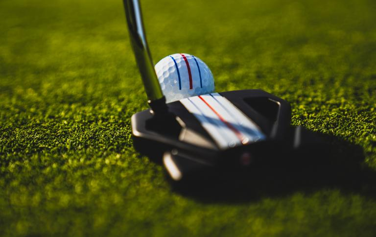 WATCH: What is Callaway's TRIPLE TRACK Technology all about?