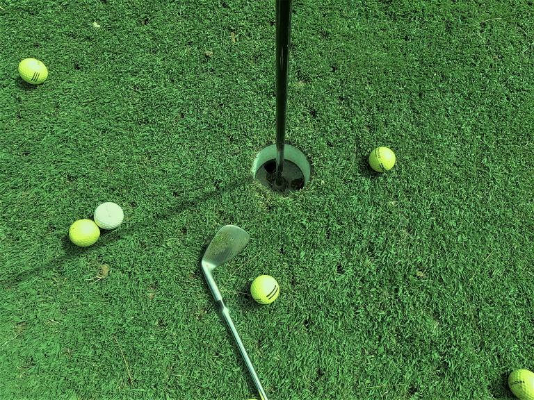 FOURBALLS permitted when golf returns in England on March 29