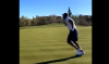 New York Yankees star makes HOLE-IN-ONE on par-4 alongside Tiger Woods' niece
