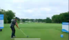 Brysom DeChambeau DRIVES the green on Par 4 at AT&T Byron Nelson