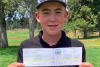 13-year-old golfer shoots amazing score of 58 at an Oregon state tournament