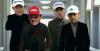 WATCH: Schauffele, Thomas, Morikawa and Reed star in The Hangover