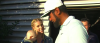 Tony Finau beats Jon Rahm at Northern Trust then signs hat for his son