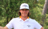 Course record BROKEN AGAIN at Dutch Open as Kristoffer Broberg leads on day two