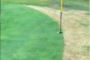 WATCH: How on earth did this putt NOT GO IN the hole?