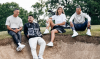 adidas and Manors partner for GOLF MEETS FOOTBALL collection