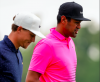 TWO teams share the lead after round two of Zurich Classic of New Orleans