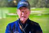 Golf fans react to Tom Watson's VERY STRANGE way of wearing Apple Earpods!