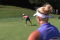US Girls Junior semi-final ends with controversial tap-in putt