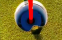 Golf fans react as an UNLUCKY golfer misses out on a HOLE-IN-ONE!
