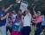 Love Island star Chris Hughes enjoys GREAT BMW PGA Championship Pro-Am