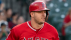 Twitter reacts as MLB star Mike Trout RIPS drive at TopGolf