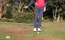 How to stop CHUNKING your chips on the golf course