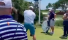 Bryson DeChambeau CONFRONTS golf fan after being called 'Brooksy'