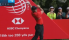 Rory McIlroy HURLS CLUB after sending tee shot into trees at WGC HSBC