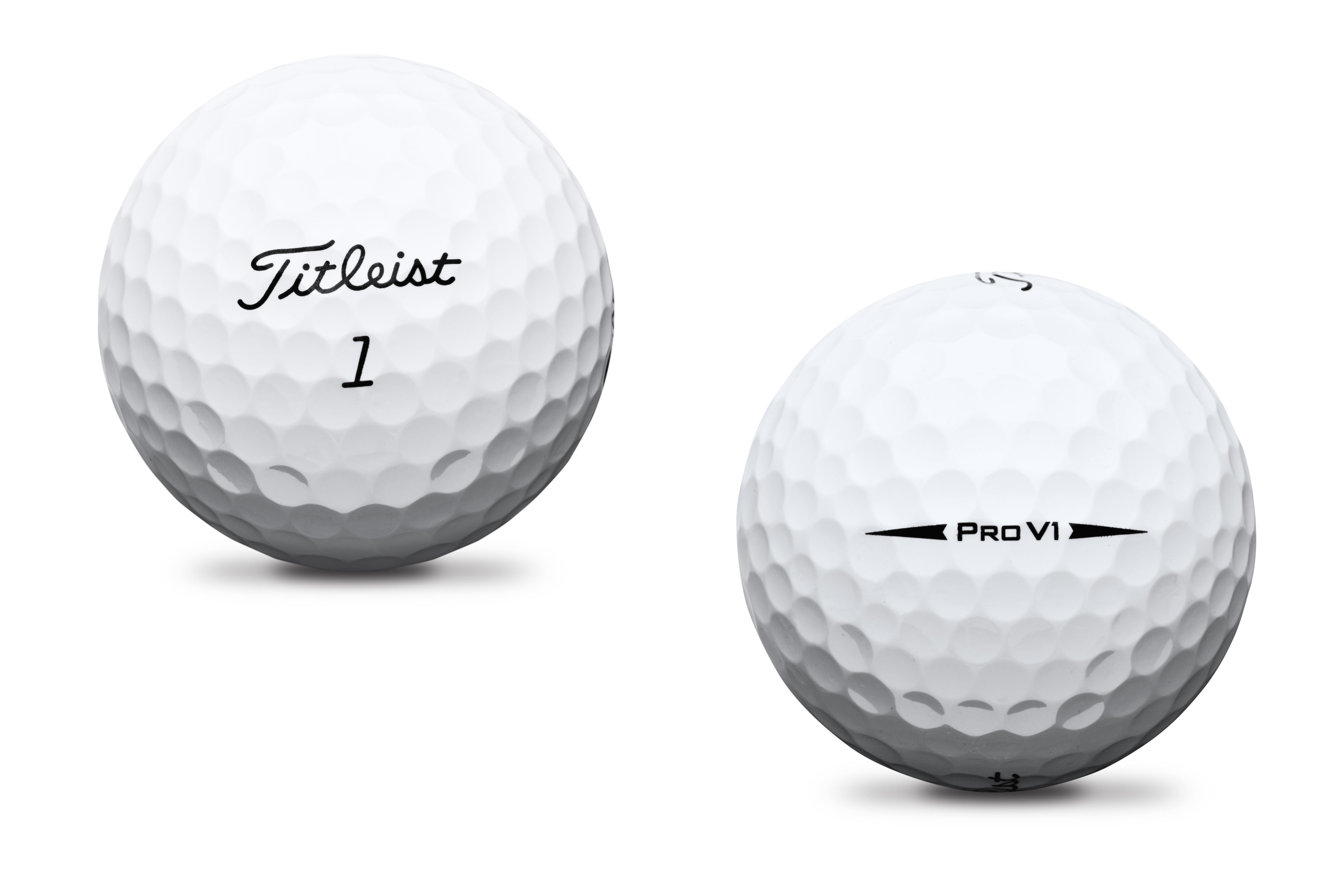 how to tell what year a pro v1 was made
