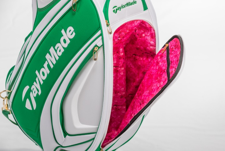 Taylormade Release Augusta Themed Products Ahead Of