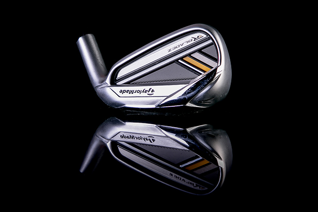 TaylorMade Irons Week: Best Iron Innovations | GolfMagic
