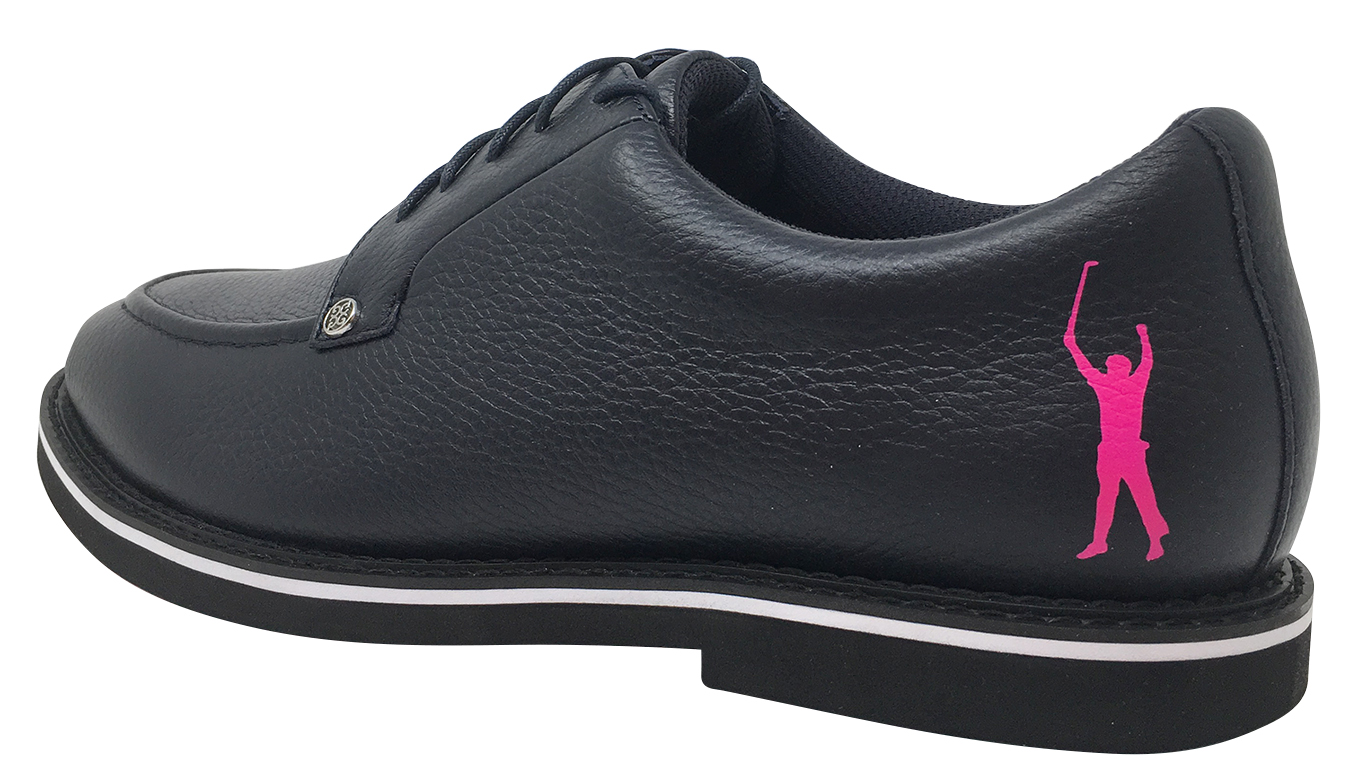 Phil Mickelson Custom Golf Shoes