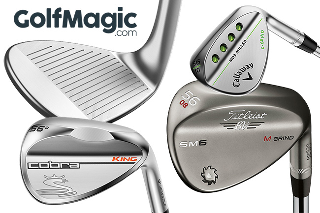 75bd89ad2c5 Best Wedges Test 2016 | GolfMagic